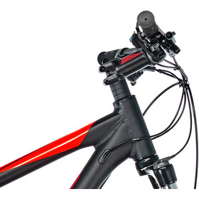 "FOCUS Whistler 3.7 MTB Hardtail 29"" czerwony/czarny"